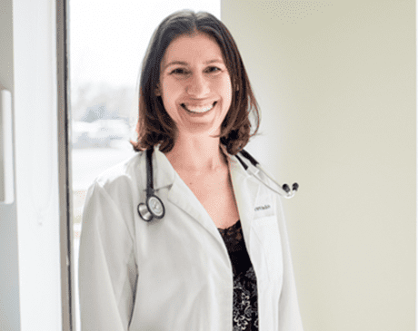 Laura Robinette, MD
